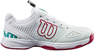 Wilson 威尔胜 KAOS 青少年女孩 网球鞋
