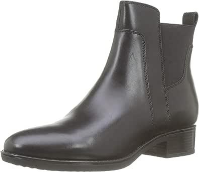 GEOX 女士 FELICITY 31 踝靴 成人款