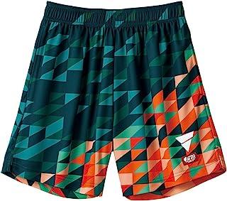 ◎VICTAS 中裤 乒乓球游戏短裤 V-GP221 男女通用 乒乓球522101-4020 男士