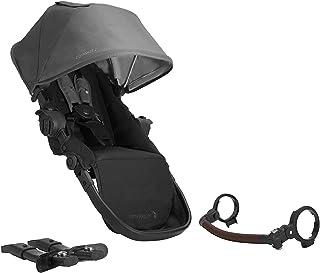Baby Jogger *二座椅套件适用于City Select 2 婴儿车,环保系列,港口灰