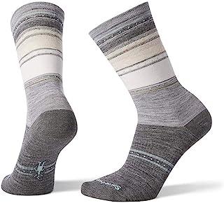 Smartwool Sula - 女式袜子 WESI 条纹