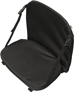 Pelican Sport - 高级软垫皮座椅 - 通用型 - PS0476-2 - 舒适座椅带靠背支撑
