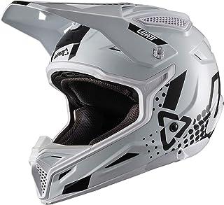 Leatt 1020001133 头盔 GPX 4.5 V20.2 白色 #L 59-60 厘米 ECE