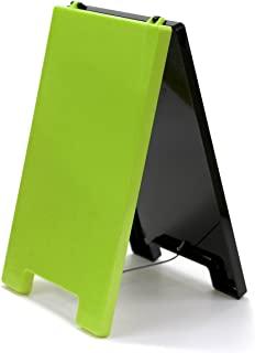 Alta A台灯记号板 绿色×黑色