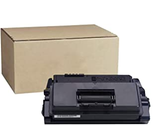 Professor Color Recoded 墨盒替换件适用于 Xerox Phaser 3600 106R01371 大容量黑色