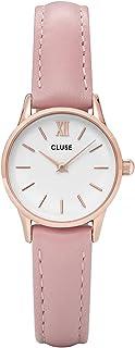 CLUSE 荷兰品牌 La Vedette系列 24mm 石英女士手表 CL50008-CL50018