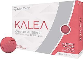 TaylorMade Kalea 高尔夫球(一打)