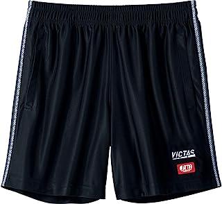 VICTAS(VICTAS) 男女通用 乒乓球裤 慢跑 游戏裤(JOIRE GP) 622101