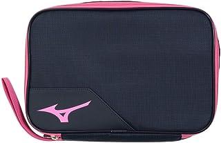 MIZUNO 美津浓 乒乓球 球拍软包 2支装 中性 83JD001:0 3种颜色