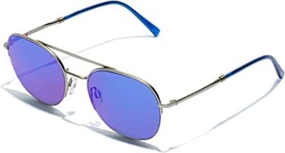 HAWKERS Alex RINS X Lenox 眼镜,银色,成人中性成人
