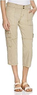 Sanctuary Clothing 女式 Habitat Nature Crop 长裤