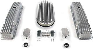 Vintage Parts 333884 SBC 38.1cm 深椭圆形/高翅膀发动机装饰套件~带*器(无 PCV),1 包