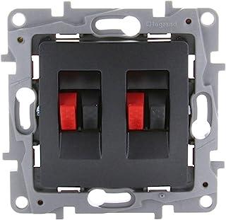 Legrand 448397622 扬声器插座
