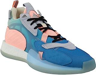 adidas 阿迪达斯男式 ZoneBoost 篮球鞋