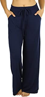 ToBeInStyle 女式优质宽松休闲裤