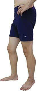 YogaAddict 男士瑜伽弹力短裤,速干,瑜伽,普拉提