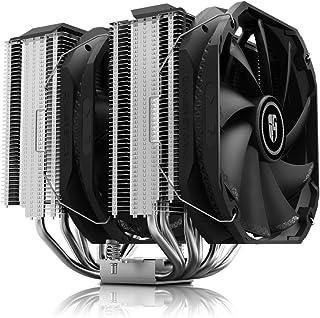 DEEP COOL Assassin III CPU 冷却器/7 热管/高级双塔/双 140 毫米,带 PWM