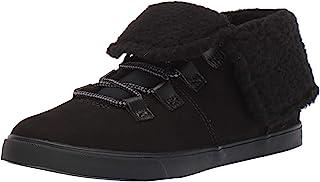 Timberland Dausette 女士折叠式抓绒长筒靴