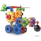 Learning Resources 齿轮玩具 116件 4岁+