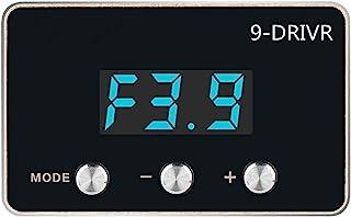 节气门响应控制器,9 种驱动模式智能电子节流控制器,赛车加速器,适用于 VM,适用于 P_ORSCHE CAYENNE