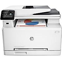 HP 惠普 LaserJet Pro M277n 彩色多功能激光打印机