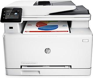 HP 惠普 LaserJet Pro M277dw 彩色多功能激光打印机