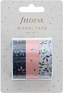 Filofax 纸尿裤套装 – 花园