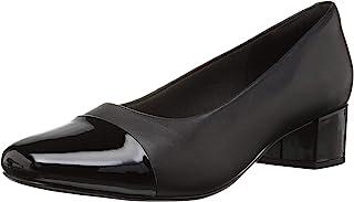 Clarks 女式 Chartli Diva 高跟鞋