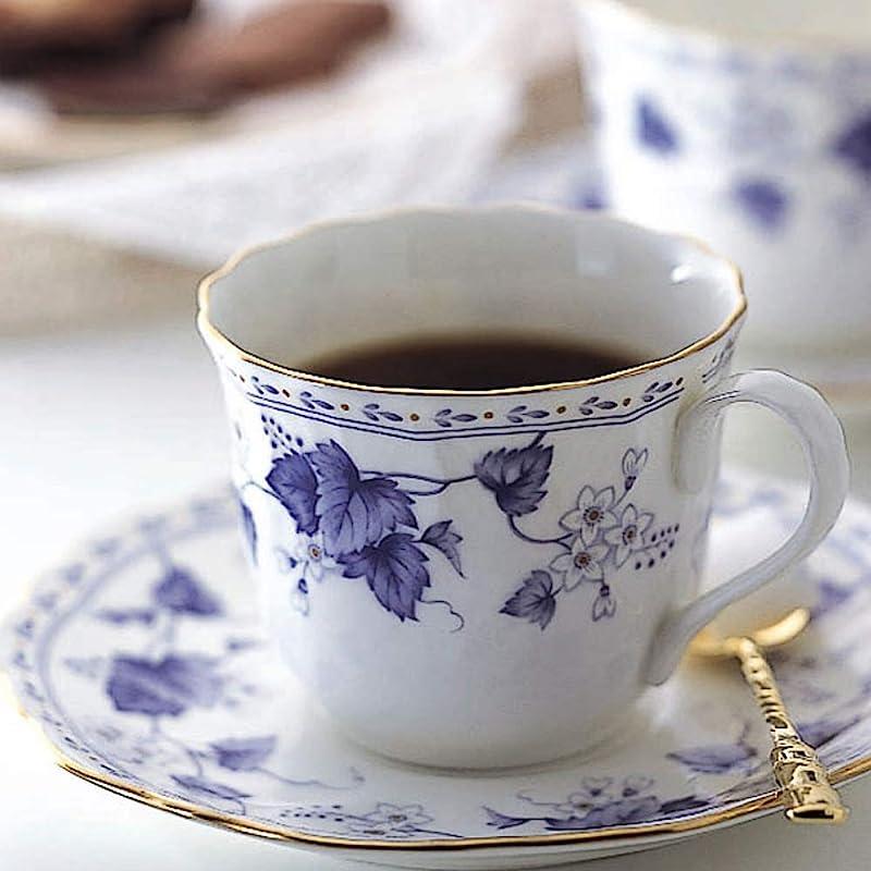 Narumi 鸣海 Solaria索拉利亚系列 骨瓷 双人茶/咖啡杯碟套装 8128-21220P ¥230.63 天猫¥730