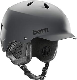Bern Helmets - Bern Watts Eps Helmet
