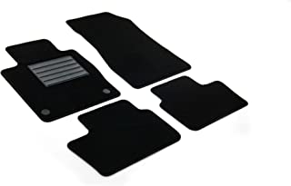 MTM SP-8649 定制丝绒脚垫 适用于 Nissan Juke II 2020