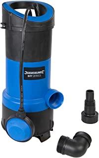 Silverline Tools 917615 DIY 清洁和脏水泵