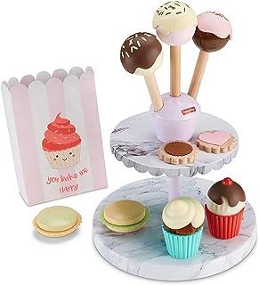Fisher-Price Cake Pop Shop 多色