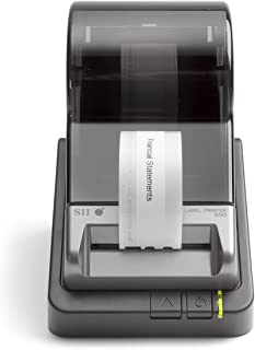 Seiko 650 智能标签打印机