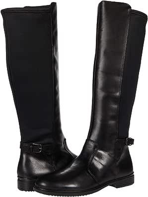 ECCO 女士 Touch 15 高筒靴及膝