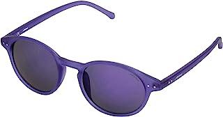 Sting 男式 SS6515487SFV 太阳镜,紫色(锦纶),48.0
