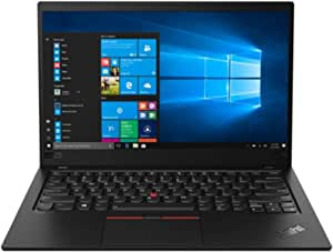 Lenovo 联想 ThinkPad X1 Carbon (7th Gen) 笔记本电脑(20R10010US)