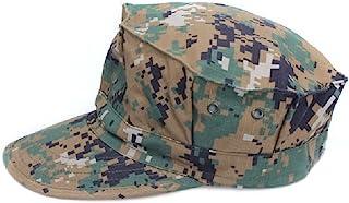 数码迷彩军装风格 Usmc Marines 8 点*帽