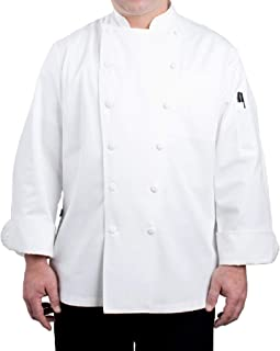 CAYSON DESIGNS Executive Chef 外套,尺寸 - 30 60L