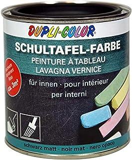 Dupli-Color 368103 DC 学生用板颜色 375 毫升,黑色