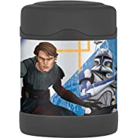 Thermos 膳魔师 Funtainer 10盎司(约293毫升) 食品罐 Anakin Skywalker 10 盎…