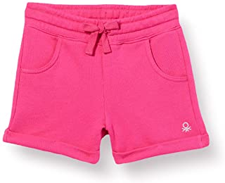 United Colors of Benetton (Z6ERJ) 女婴短裤