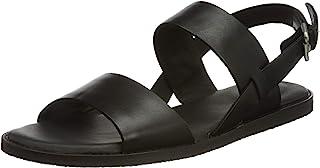 Clarks 女式 Karsea Strap 凉鞋