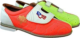 男士 Glow TCRGV Cobra Rental 保龄球鞋 - 钩环