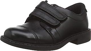 Clarks Boys Scala Skye K Loafers