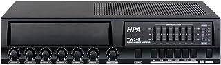 Amplificateur Public Address HPA TA240