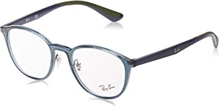 Ray-Ban 雷朋中性款 RX7156 眼镜