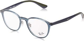 Ray-Ban 雷朋 RX7156 圆形*眼镜架