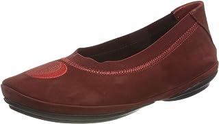 CAMPER TWS 女士芭蕾舞鞋