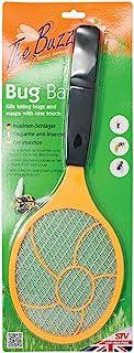 THE Buzz bug 蝙蝠 kills insects ( mosquitos 和 midges ) ON 接触适合室内和户外使用使用 AT bbqs 露营和 picnics